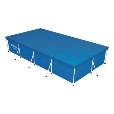 Pool Cover Bestway 58107 400x211 cm