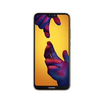 Huawei P20 Lite 64GB/4GB Dual SIM Dourado