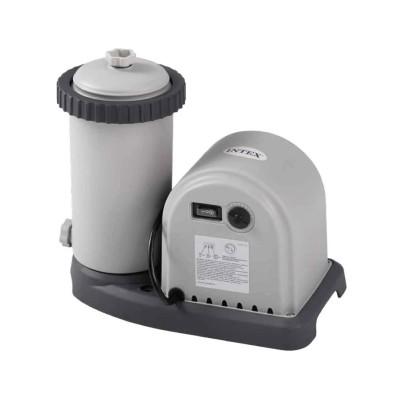 Pool Pump Intex 28636 5678L/h Grey