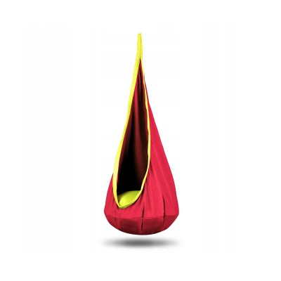 Hanging Chair Cocoon NeoSport Red
