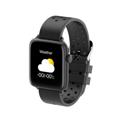 Smartwatch BlitzWolf BW-HL1 Pro Black