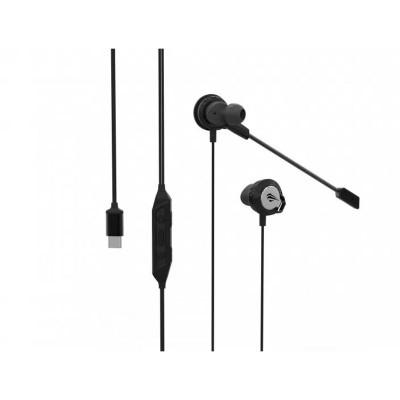 Gaming Headsets Havit GE05 Black