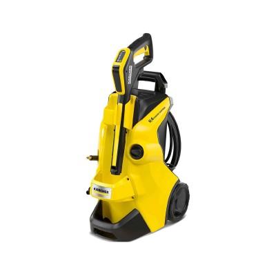 Máquina de Pressão Karcher K4 Amarela/Preta