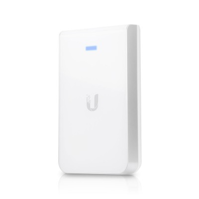 Access Point Ubiquiti Unifi AC In-Wall White (UAP-AC-IW)