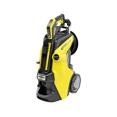 Máquina de Pressão Karcher K7 Premium Amarela/Preta
