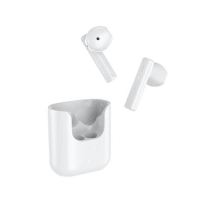 Headphone QCY T12 TWS Bluetooth 5.1 White