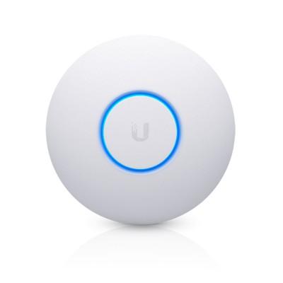 Access Point Ubiquiti Unifi NanoHD Branco (UAP-NANOHD)