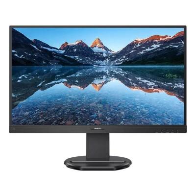 "Monitor Philips 276B9 27"" IPS QHD Black (276B9/00)"