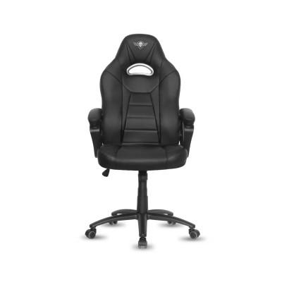 Gaming Chair Spirit of Gamer Fighter Black