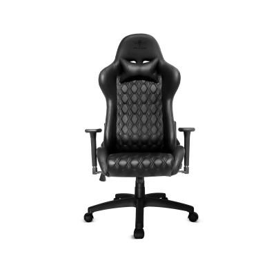 Gaming Chair Spirit of Gamer BlackHawk Black