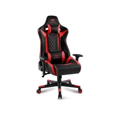 Gaming Chair Spirit of Gamer Crusader Red/Black