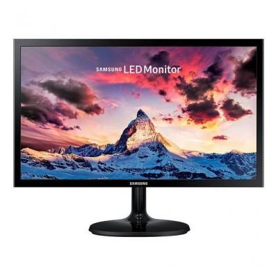 """Monitor Samsung 22"""" TN Full HD Black (LS22F350FHRXEN)"""
