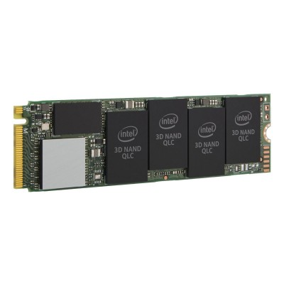 Disco SSD Intel 512GB M.2 2280 3D NAND (SSDPEKNW512G8XT)