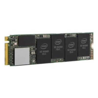 SSD Disk Intel 512GB M.2 2280 3D NAND (SSDPEKNW512G8XT)