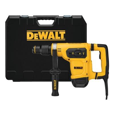 Combined Hammer DeWALT D25481K 1050W Yellow