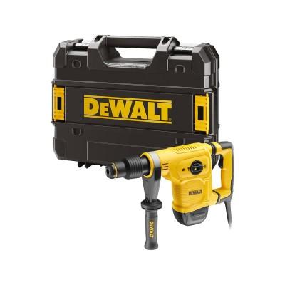 Breaker Hammer DeWALT D25810K-QS 1050W Yellow