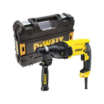 Light Hammer DeWALT D25133K 800W Yellow