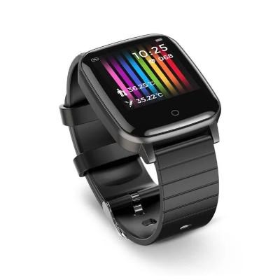 Smartwatch BlitzWolf BW-HL1T Black