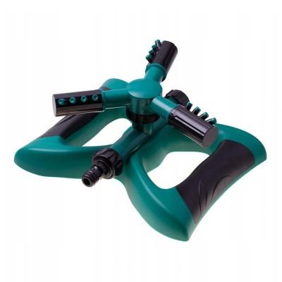 Aspersor Rotativo Verde