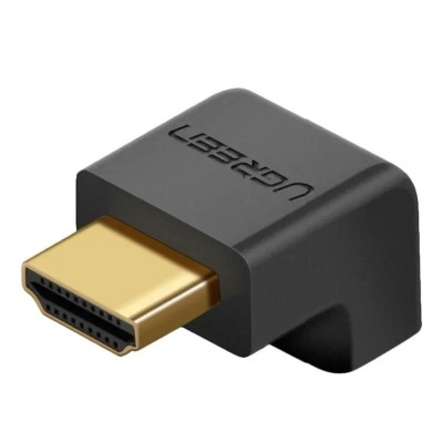 Angular Adapter Ugreen HDMI HD112 4K Black