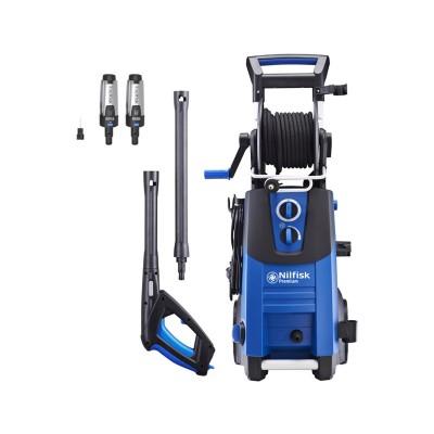 Pressure Machine Nilfisk Premium 180-10 Blue