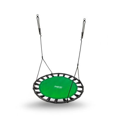 Baloiço Neosport Swingo XXL 120 cm Verde