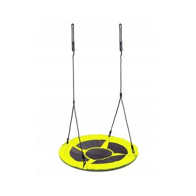 Baloiço Neosport Swingo XXL 95 cm Amarelo