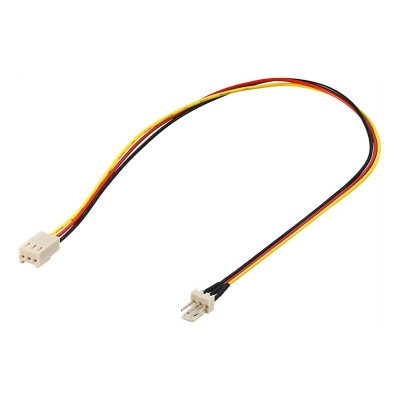 Fan Extension Cable Kolink 3-Pin 30cm