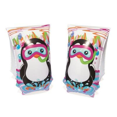 Inflatable Armbands Bestway 32102 Penguin