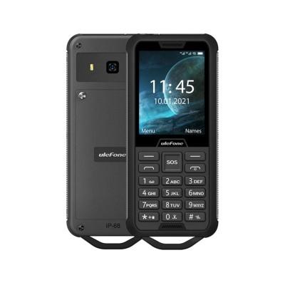 Mobile Phone Ulefone Armor Mini 2 Dual Sim Black