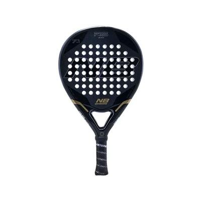 Padel Racket Enebe RS Black