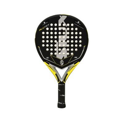 Padel Racket Siux Alutex Yellow