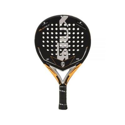 Padel Racket Siux Alutex Orange