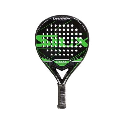Padel Racket Siux Origen 2016 Black/Green