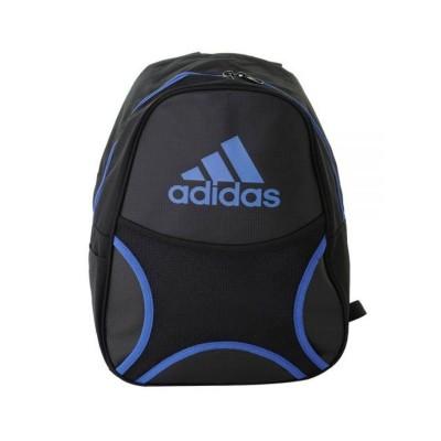 Mochila Adidas Backpack Club Preta/Azul