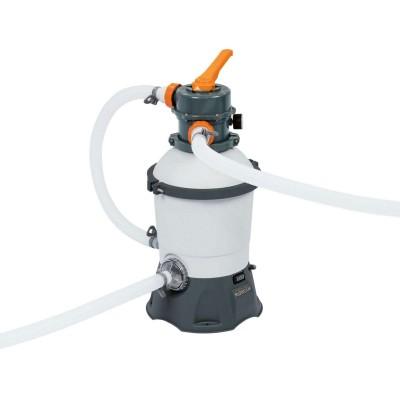 Sand Pool Pump Bestway 58515 Grey