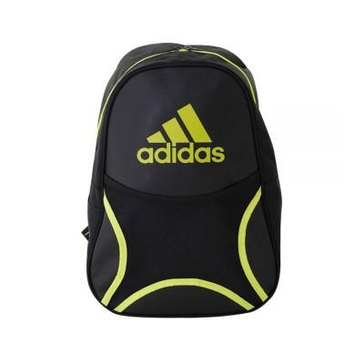 Mochila Adidas Backpack Club Preta/Verde