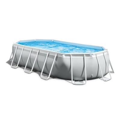 Pool Intex 26796NP 503x274x122cm w/Filter Pump