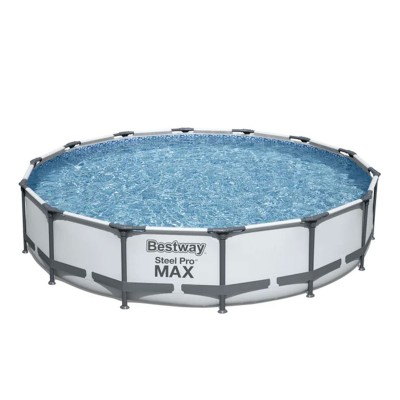 Pool Bestway 56595 427x84 cm w/Filter Pump