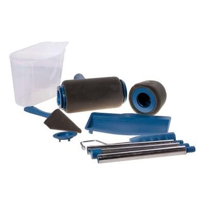 Anti-Droplet Paint Roller Set