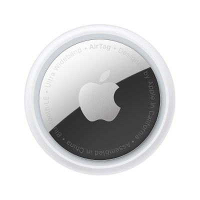 Finder Apple AirTag White