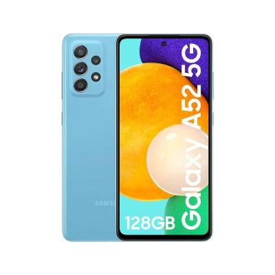 Samsung Galaxy A52 5G 128GB/6GB A526 Dual SIM Blue
