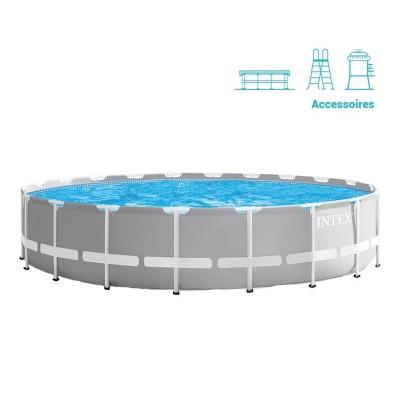 Pool Intex 26756 610x132 cm w/Filter Pump