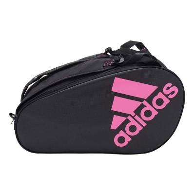 Saco de Padel Adidas Control CRB Preto/Rosa