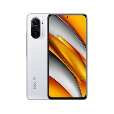 Xiaomi Poco F3 5G 256GB/8GB Dual SIM Branco