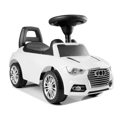 Walking Car SuperCar 2 White