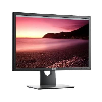 """Monitor Dell P2217 22"""" Preto"""