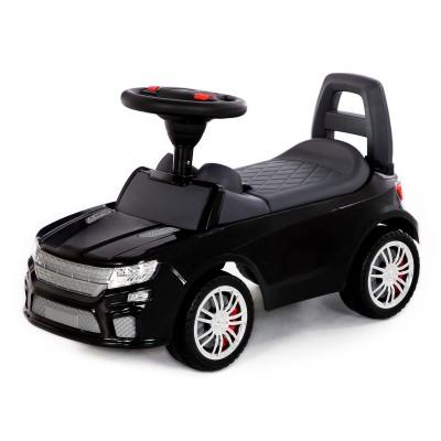 Walking Car SuperCar 6 Black