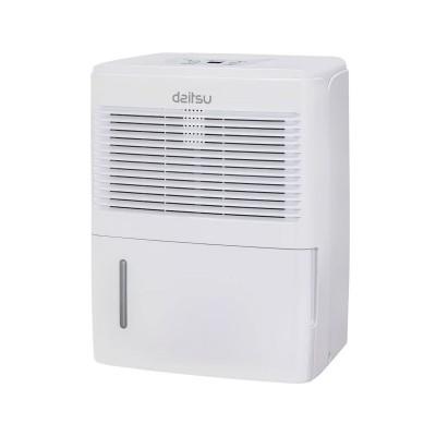 Dehumidifier Daitsu ADD-10XA 10L White