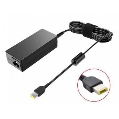 Compatible Charger Lenovo Square 20V 4.5A 90W Black